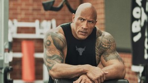 The Rock ranks as Instagram's 'most valuable star'